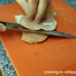 Easy Breaded Chicken Recipe