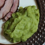 Mushy Peas for St. Patrick's Day